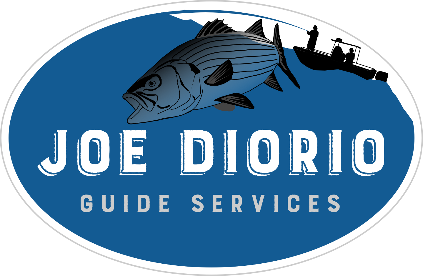 Joe Diorio Guide Service